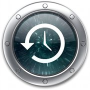 apple timemachine logo