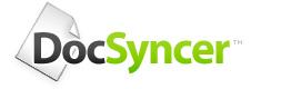 docsyncer logo