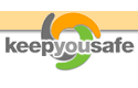 keepyousafe logo
