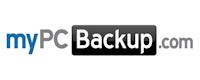 mypcbackup logo