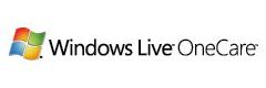 windows live onecare logo